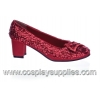 DOROTHY-01 Red Sequin